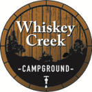 Whiskey Creek Campground Custer, Michigan